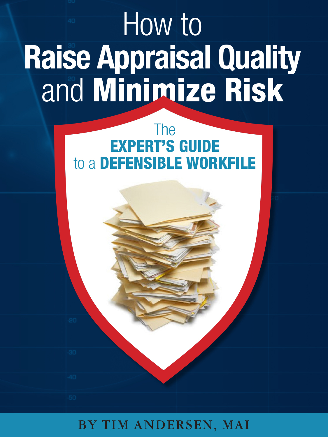 Expert's Guide e-Book cover page