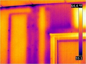 missing insulation creia