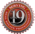 19 Years Serving Real Estate Professionals