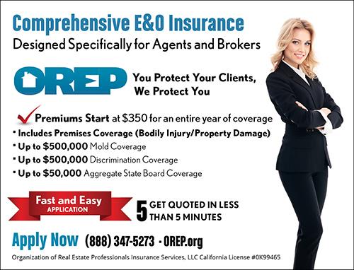 Comprehensive E&O Insurance