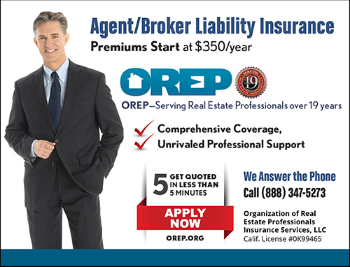 Agent Broker Liability Insurance