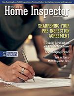 WRE Home Inspector Edition