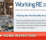 Home Inspectors, Home Inspector News, Home Inspector Information, Home Inspector Magazine