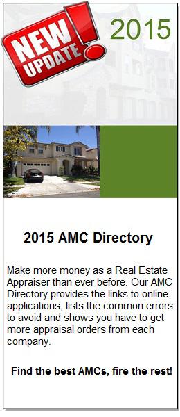 2015 AMC Guide