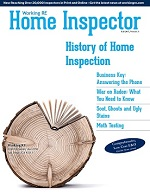 WRE Home Inspector Edition