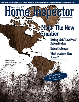 Home Inspector News - Home Inspector Magazine - Your #1 Source of ...