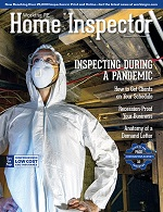 Working RE Home Inspector