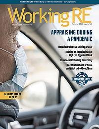 Summer2020 WorkingRE Magazine Cover